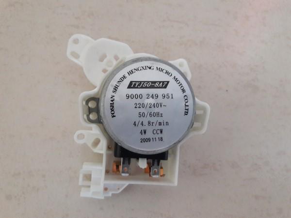 Siemens SX65M001EU,, Stellmotor,Motor,gebrauchtes Ersatzteil,Geschirrspüler,Erkelenz